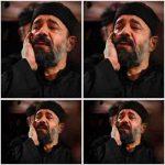 دانلود نوحه سلام عزیز پرپرم سلام عزیز برادرم از محمود کریمی