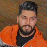 دانلود آهنگ مجید احمدی زندانی