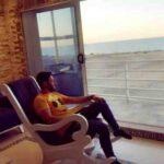 دانلود آهنگ احمد نیکزاد دنیای مجازی